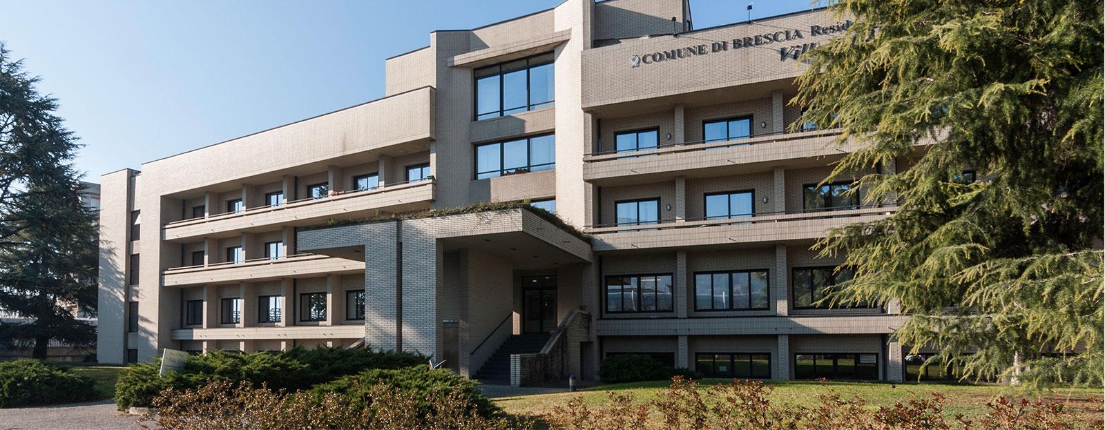 RSA Villa Elisa