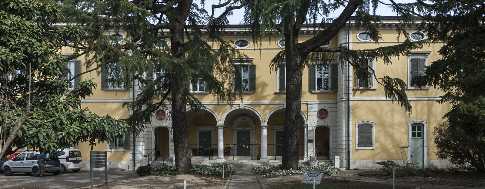 Centro Mantovani